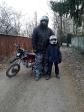 Детская мотошкола